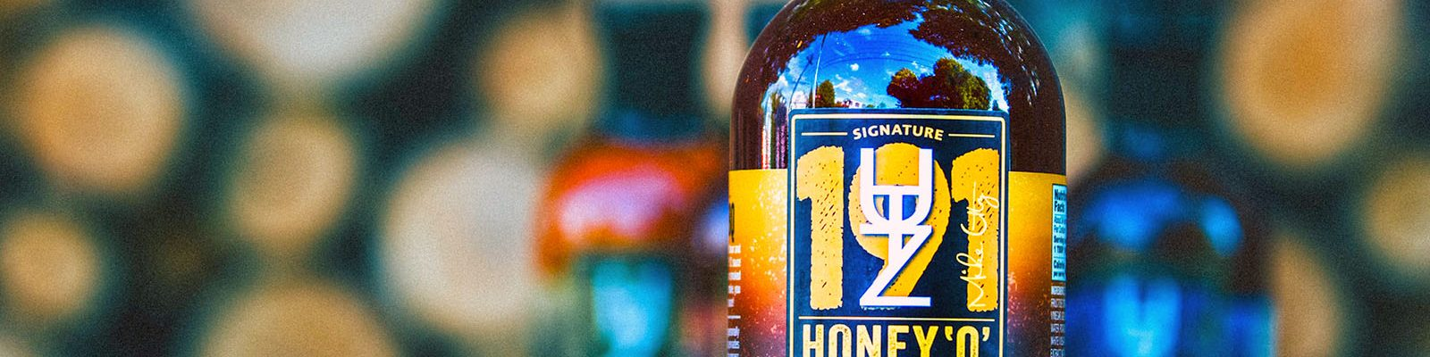"""Honey """"Q""""  191"""
