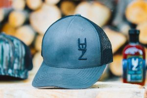 utz works hat