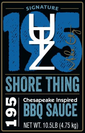 UTZ Shore Thing