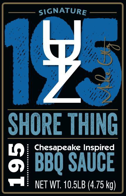 UTZ Shore Thing